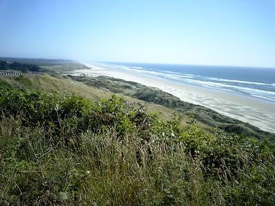 Hwy 101 Oregon coast