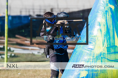 2016 NXL World Cup Saturday