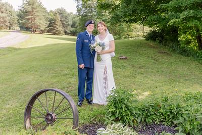 Jacob & Emma Wedding