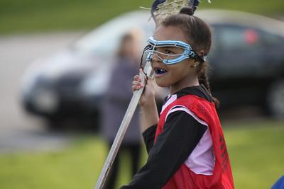 Clinic Lacrosse Practice