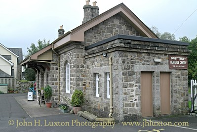 Bovey Tracey Station - Great Western Railway