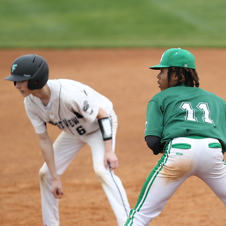 Ashbrook at Forestview - 3/13/20