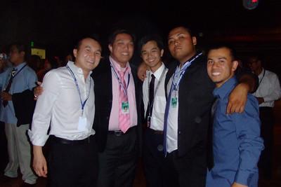 uNAVSA Leadership Conference 2006