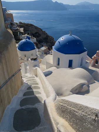 Santorini, Greece 8/13/11