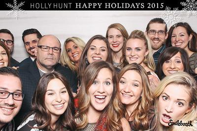 stills - holly hunt holiday party