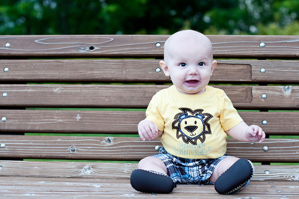 Ryan 6 months