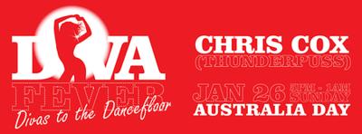 Diva Fever Jan 26 2014