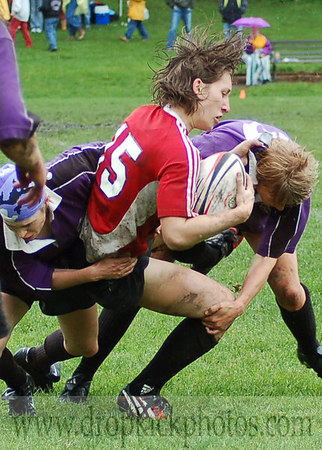 Best of Women's Club Rugby, 2006