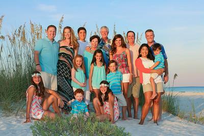 StorMarNik Family Photos