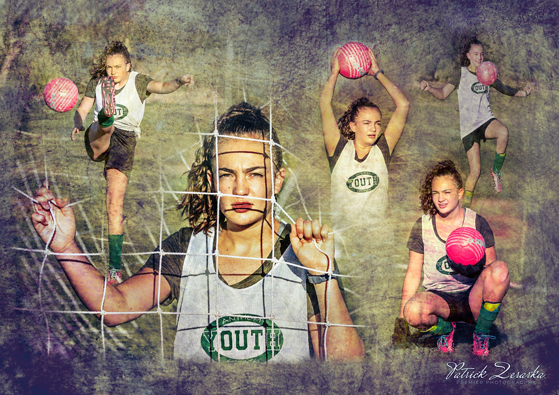 Artistic Photo Montage by Premier Photography USA