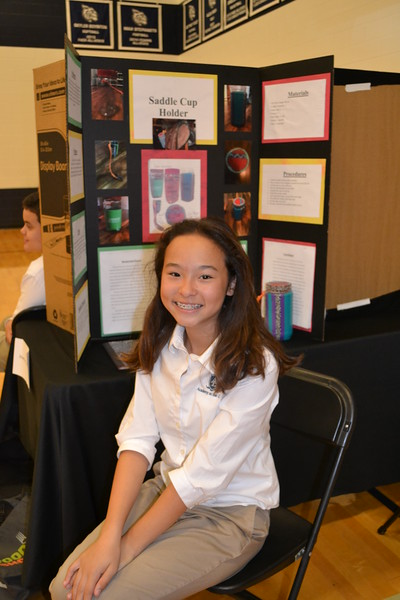MD & UD Science Fair 2016