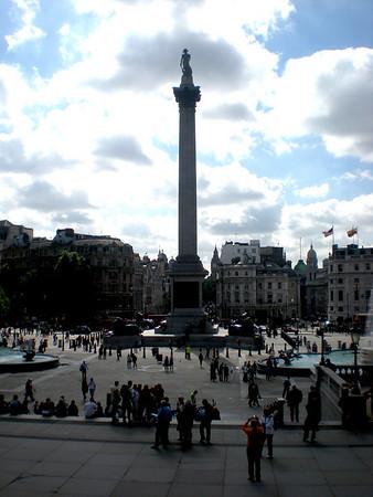 Alyssa en London