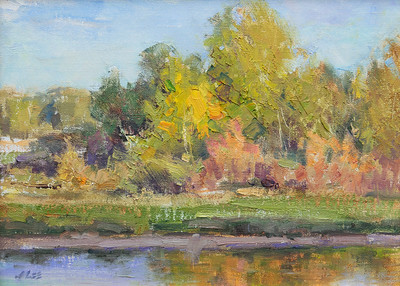 1.  Paintings, etc
