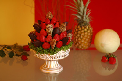 Fruits to Remember