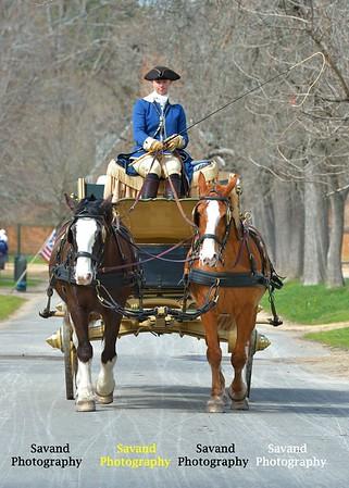 4-1-17 Colonial Williamsburg
