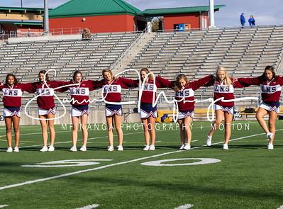 Cheer/Fans