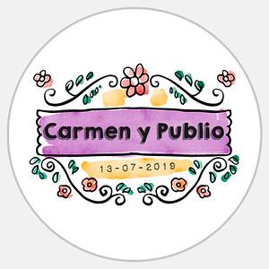 Carmen & Publio