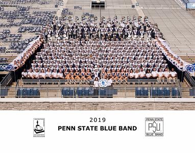 Blue Band 2019
