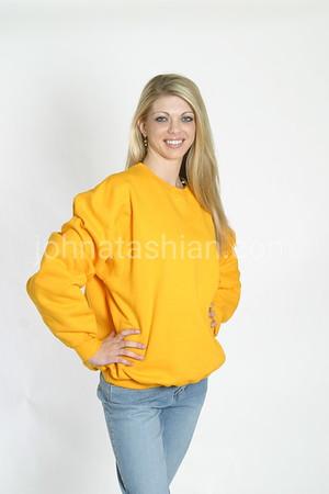 Eblens - Clothing Advertsing Photos - June 18, 2003