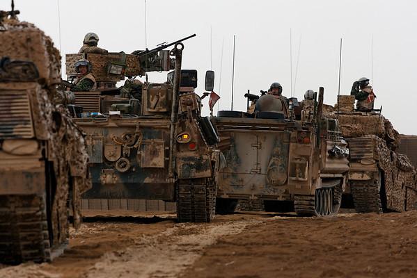 Armadillo Afghanistan Helmand
