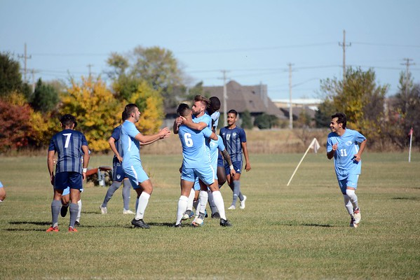 MSoccer Oct 13th