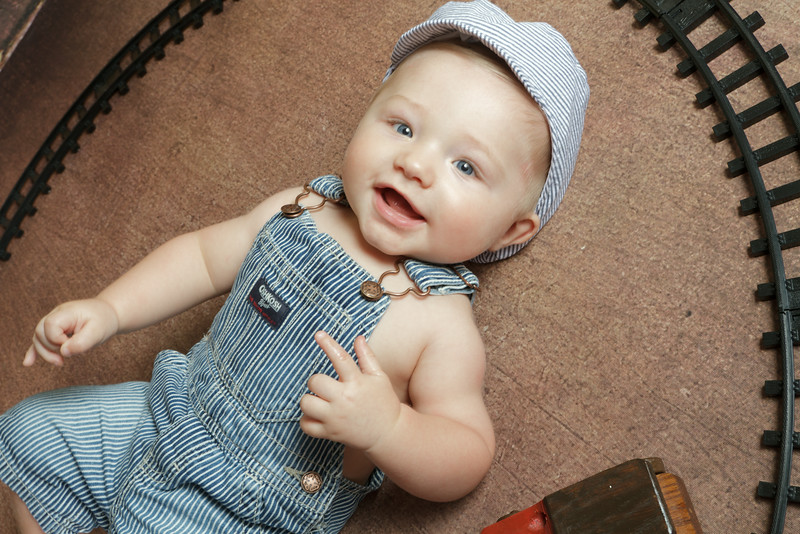 Lincoln 6 months