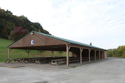 Hempfield Park - Pavilion E