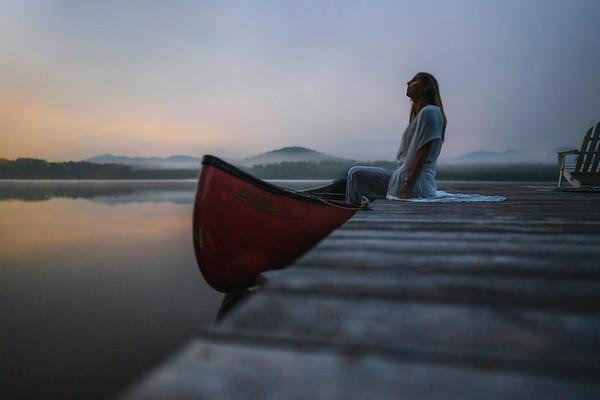 Shamanic Retreat in Maine Aug 19-23 2021