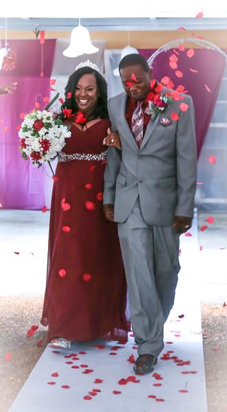 Antonio & Tenisha