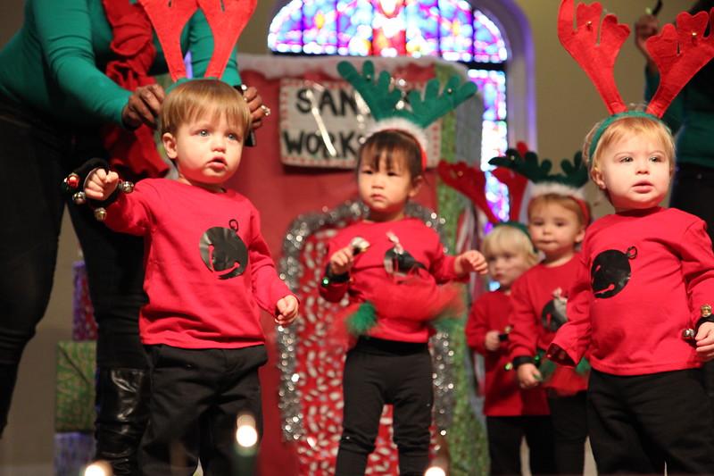 Henry Rushton Christmas Show 074