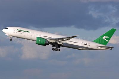 Turkmenistan Airlines