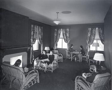 Lennox House Parlor Circa 1930's