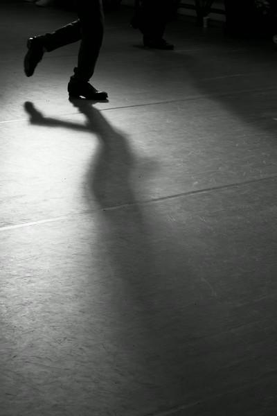 Ian's Shadow