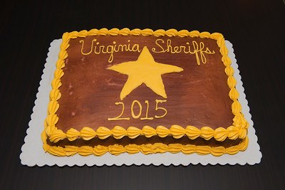 Virginia 2015 Sheriffs' School