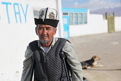Tajikistan & Kyrgyzstan