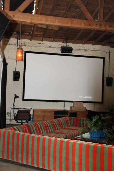2011, Cinema