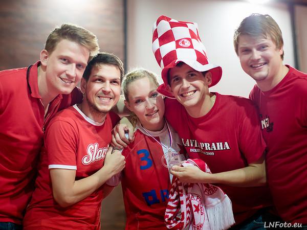 5. finále a loučení Jany Knedlíkové
