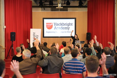 Hackbright Academy Graduation 6-14-2017