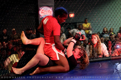 2009 Battle at the 45th - Day 1: MMA