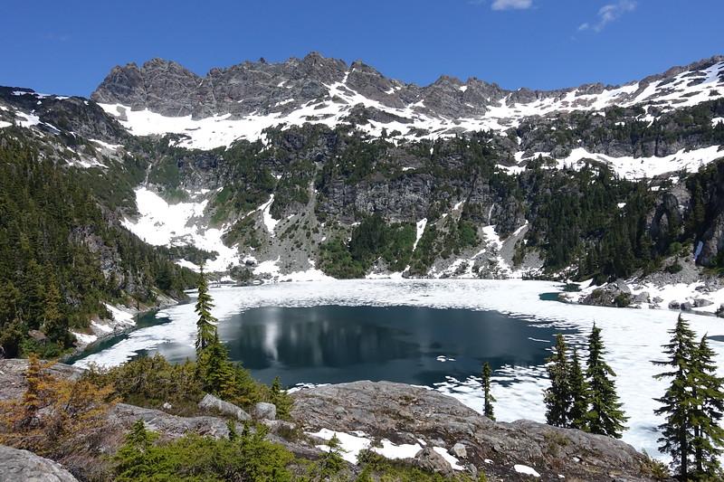 Love Lake.