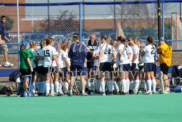 Penn State VS Pitt Club Field Hockey 2010