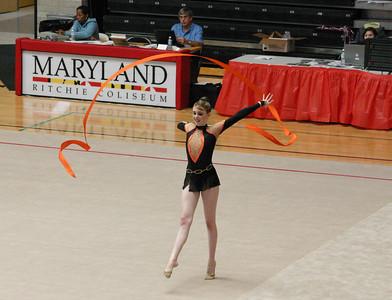 Rhythmic Gymnastics Eastern Championships