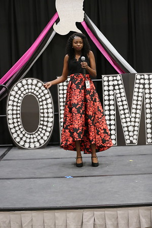 OLM Louisiana State Pageant (Saturday ) CON'T