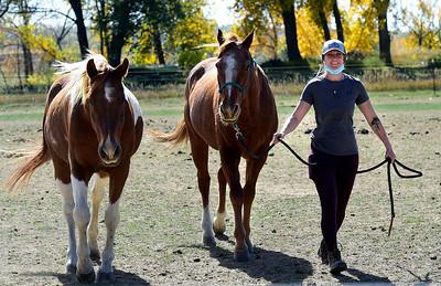 Photos: The Colorado Therapeutic Riding Center Fundraiser