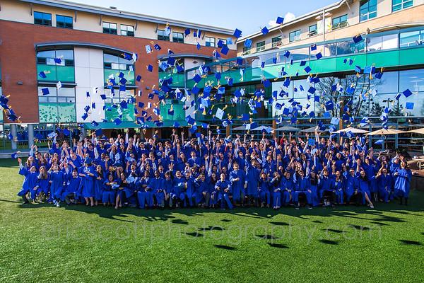 2014 Graduation Ceremony