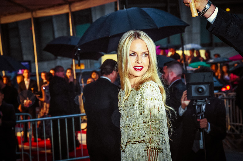 . Rachel Zoe arrives at the 2015 CFDA Fashion Awards at Alice Tully Hall at Lincoln Center on June 1, 2015 in New York City.  (Photo by Mike Coppola/Getty Images)