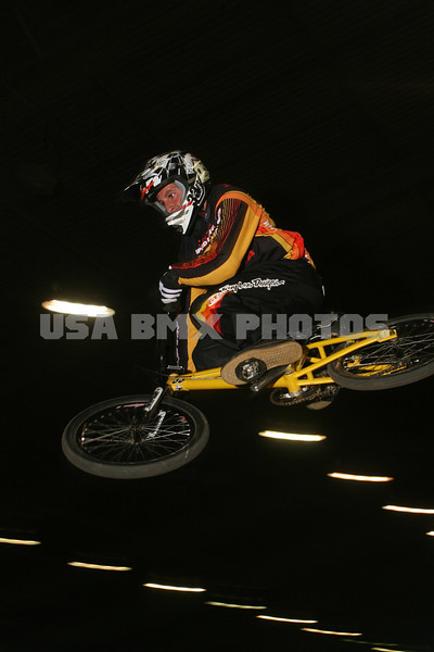 2009 Race of Champions, Tulsa, OK