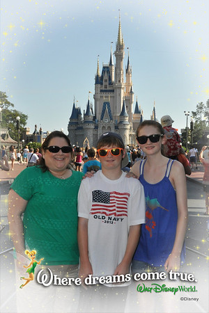 Magic Kingdom (27 May 2012)
