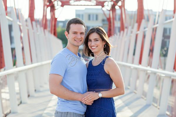 Anna & Dmitri