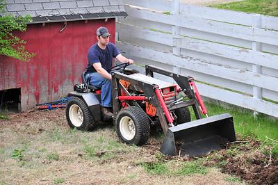 Yard Farming